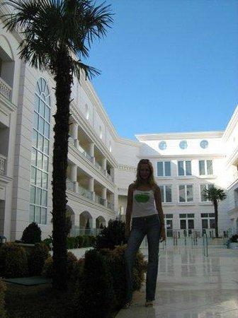Elinotel Apolamare: в отеле