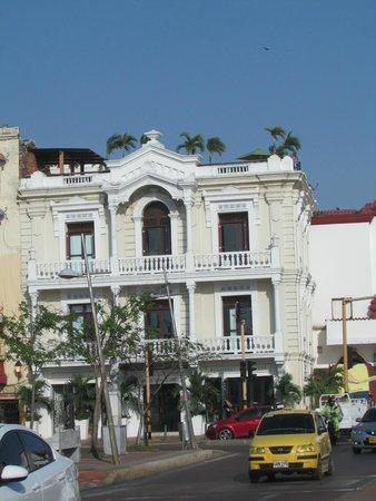 Hotel Monterrey: otra mas