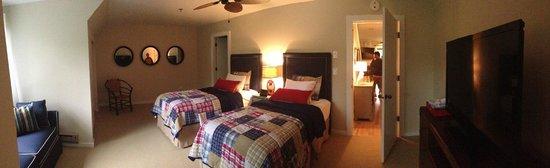 The Sagamore Resort: Condo 6b6 2nd bedroom