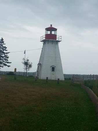 Battery Provincial Park, NS