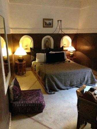 Riad Khol : Chambre Suite