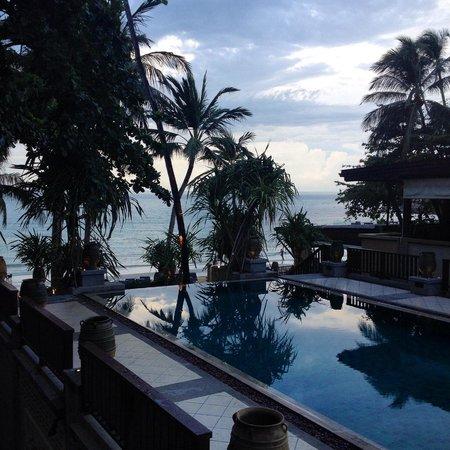 Impiana Resort Chaweng Noi: Piscina