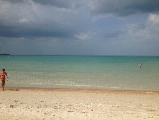 Impiana Resort Chaweng Noi: Mare