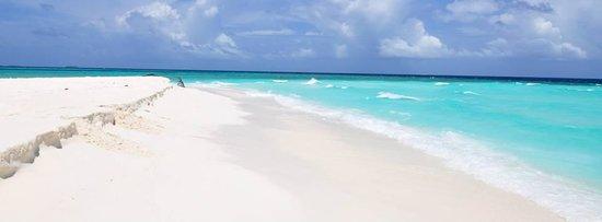 Kurumba Maldives: Sandbank picnic