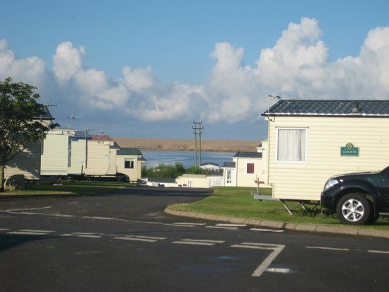 Littlesea Holiday Park - Haven: Park view