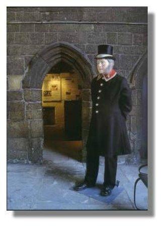 Bayle Museum: Anthony Waite