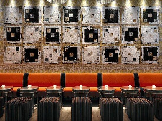 Ham Yard Hotel: Ham Yard Bar