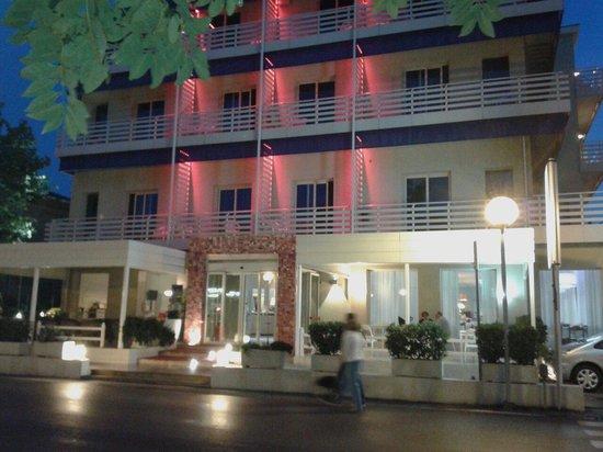 Hotel LaMorosa: Giugno 2014