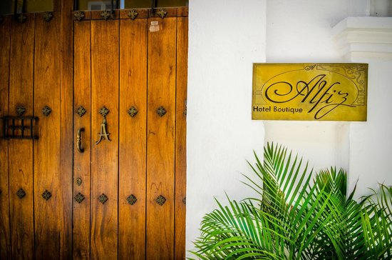 Alfiz Hotel: A hidden gem in Cartagena