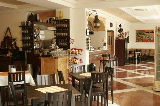 Bar Doria Garda