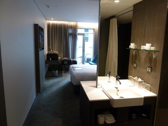 Rydges Sydney Airport Hotel: Very Comfortable