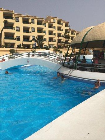 Laguna Park 1: pool and pool bar