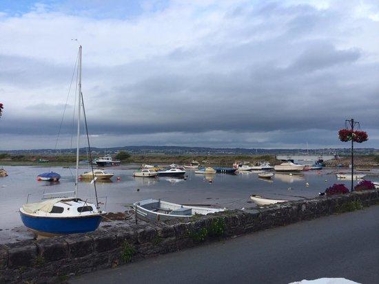 Anchor Inn: Harbour