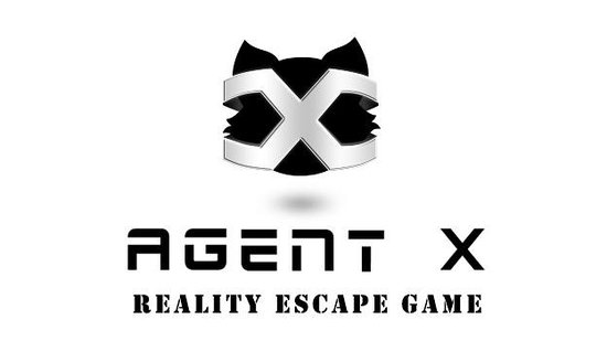 ‪Agent X Reality Escape Game‬