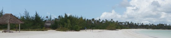 KonoKono Beach Resort: Paradies