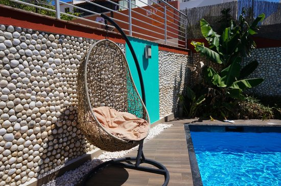 Villas D. Dinis: Pool