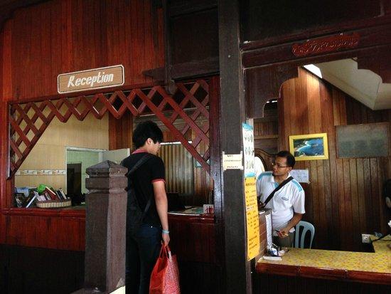 Redang Lagoon: recept