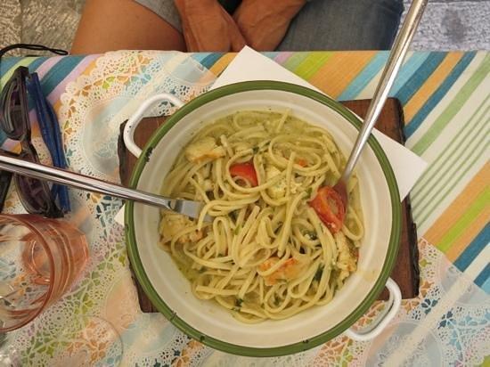 Mazzgoon: Spaghetti Carbonara