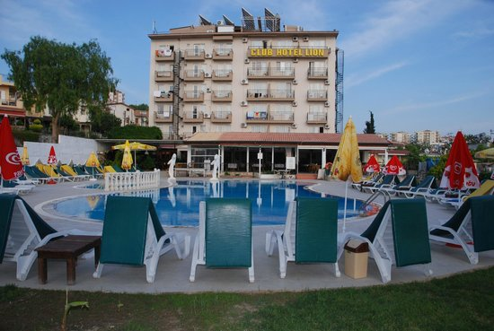 Photo of Club Hotel Lion Kusadasi