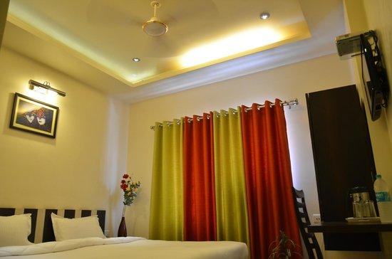 Hotel Divine Destination : Windows