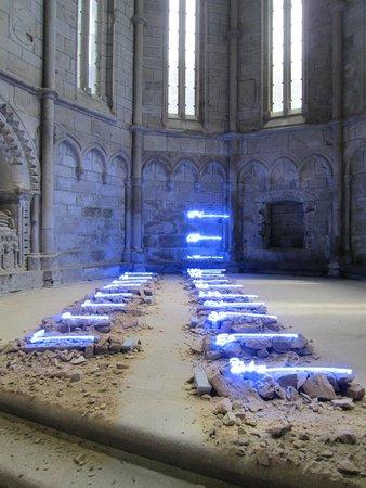 Centro Galego de Arte Contemporánea: Other exhibition space