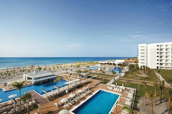 Hotel Riu Playa Blanca Photo