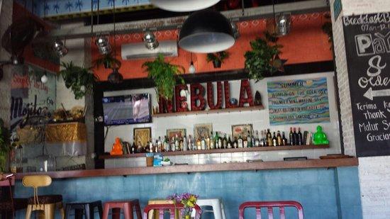 Dekuta Hotel: Nebula