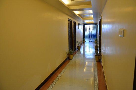 Hotel Divine Destination : Gallary