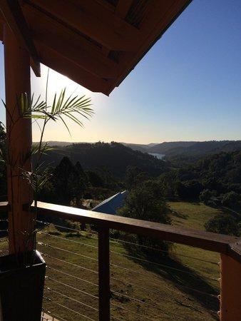 Maleny Tropical Retreat : Seminyak View