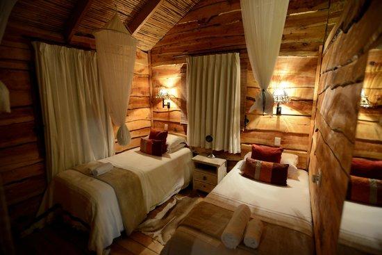 De Zeekoe Guest Farm: Zimmer Cabin