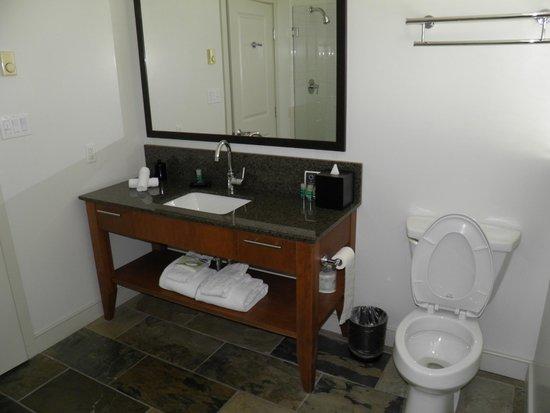 The Oswego Hotel: Room 603