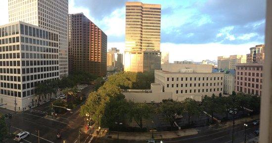 Drury Inn & Suites New Orleans: Panoramic view