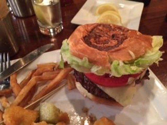 Citizen Burger Bar: Citizen Burger WOW!!