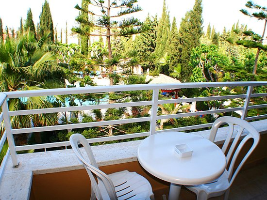 Apollonia Holiday Apartments: One bedroom apartment (no 106)