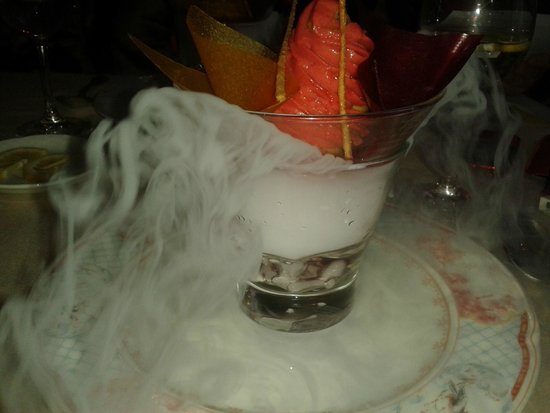 Turandot : десерт