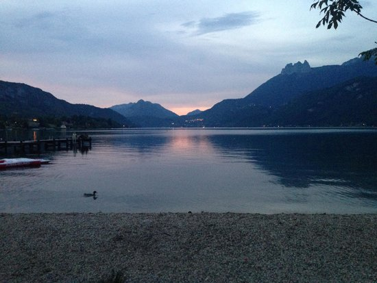 Camping International du Lac Bleu