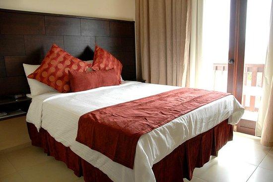 Punta West Bed & Breakfast Curacao: Room