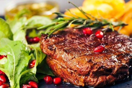 Clique: Sous Vide Steak
