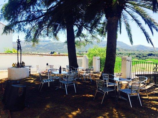 Restaurante maruja limon bar en ronda con cocina tapas - Bares en ronda ...
