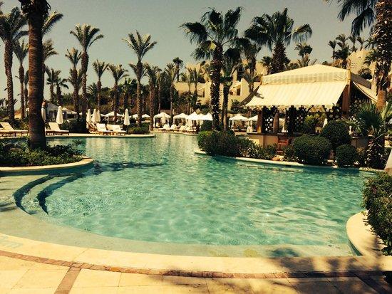 Four Seasons Resort Sharm El Sheikh: Pool wonderful
