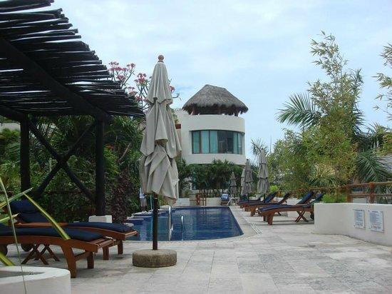 Porto Playa Condo Hotel & Beachclub: Pileta
