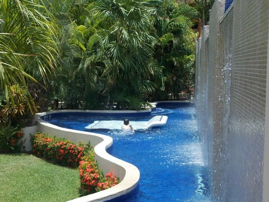 Porto Playa Condo Hotel & Beachclub: Pileta chica