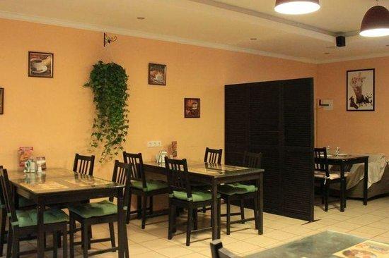 Deliko Cafe