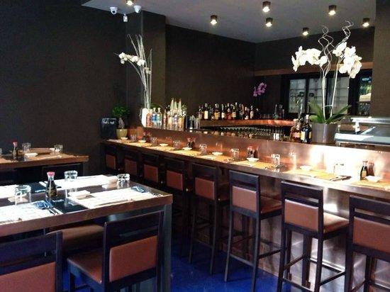 Sedie e tavoli foto di fugu restaurant brindisi tripadvisor