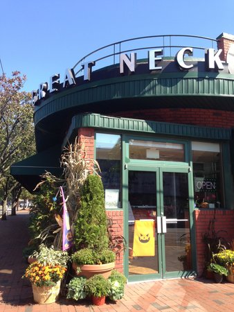 Great Neck Diner: The Diner