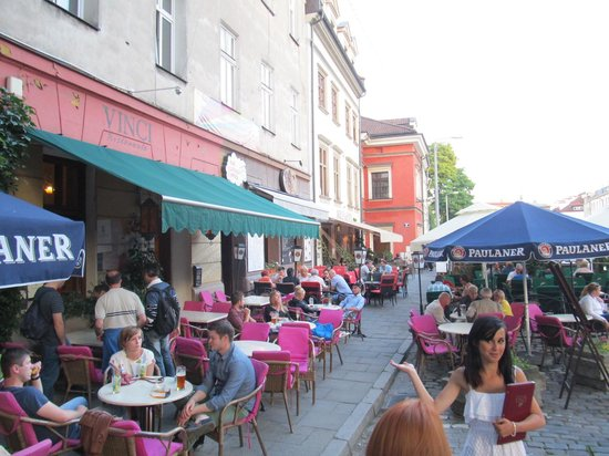 Jewish District (Kazimierz): Great restaurants to choose from