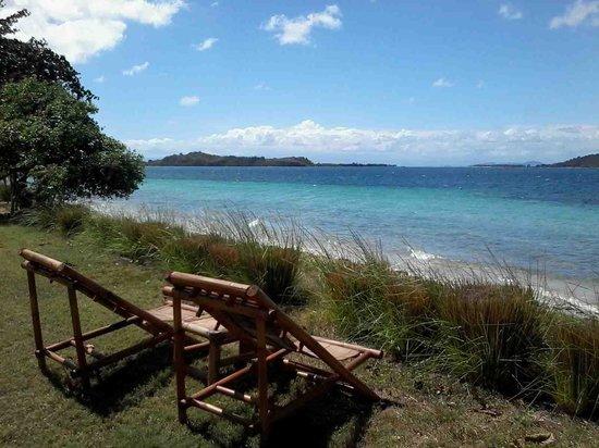 Pearl Beach Resort : swimming and snorkeling
