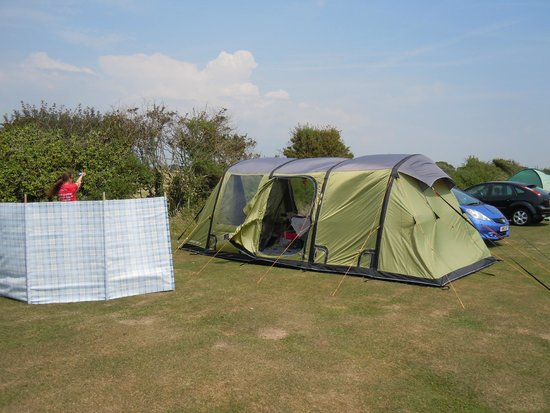 Scotts Farm Camping Site - West Wittering: scotts farm camping