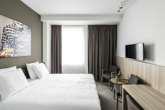 Hotel Mercure Roeselare