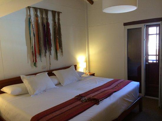 Tierra Viva Cusco Centro: Guest room